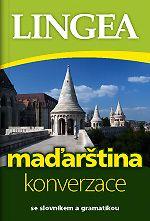 Kolektiv autorů: Maďarština konverzace cena od 144 Kč