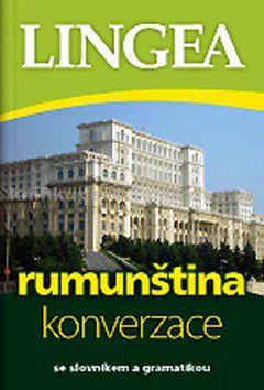 Kolektiv autorů: Rumunština konverzace cena od 163 Kč