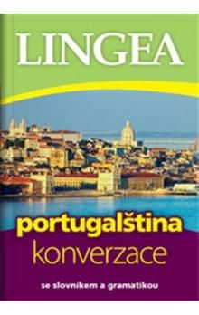 Kolektiv autorů: Portugalština konverzace cena od 151 Kč