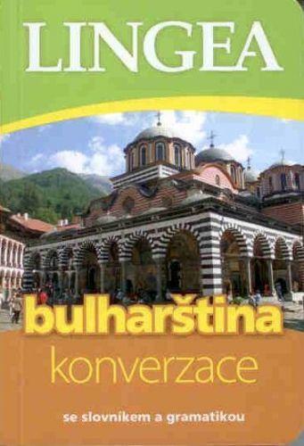 Kolektiv autorů: Bulharština konverzace cena od 117 Kč