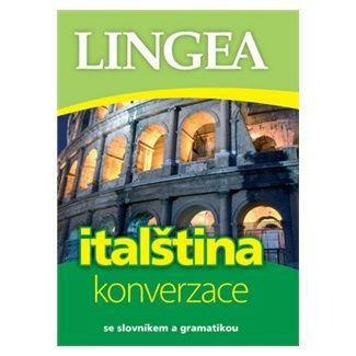 Kolektiv autorů: Italština konverzace cena od 116 Kč