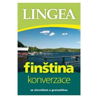 Kolektiv autorů: Finština konverzace cena od 147 Kč