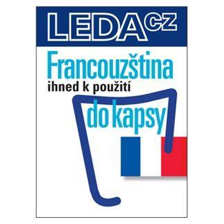 Prokopová L., Janešová J.: Francouzština ihned k použití - do kapsy cena od 129 Kč