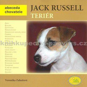 Veronika Zahořová: Jack Russell teriér cena od 0 Kč