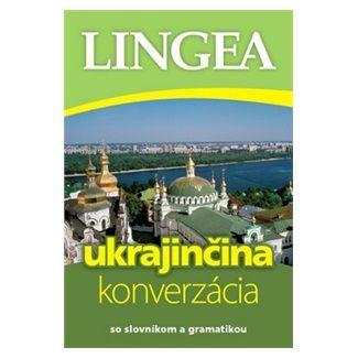 LINGEA Ukrajinčina - konverzácia so slovníkom a gramatikou cena od 153 Kč