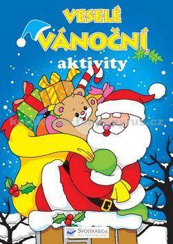 Veselé vánoční aktivity cena od 0 Kč