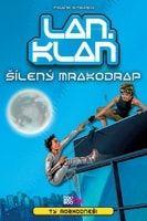 Frank Stieper: LAN-klan 2: Šílený mrakodrap cena od 55 Kč