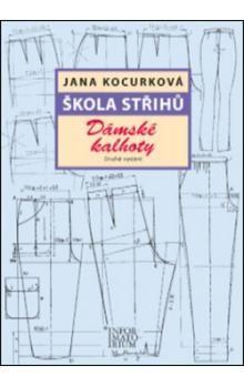 J. Kocurková: Škola střihů cena od 170 Kč
