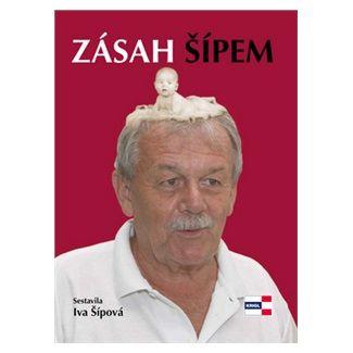 Iva Šípová: Zásah Šípem cena od 116 Kč