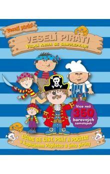 CPress Veselí piráti cena od 161 Kč