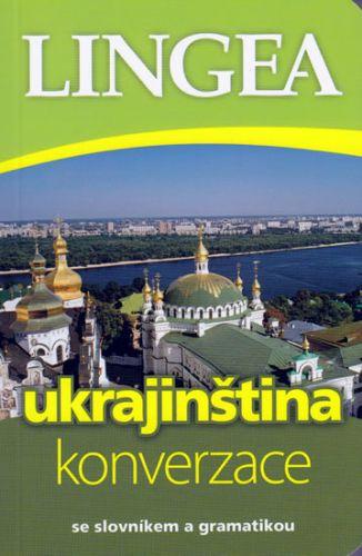 Kolektiv autorů: Ukrajinština konverzace cena od 131 Kč
