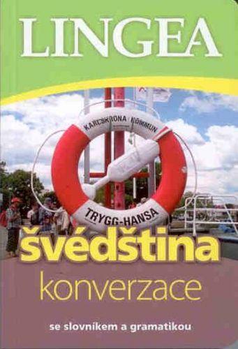 Kolektiv autorů: Švédština konverzace cena od 169 Kč