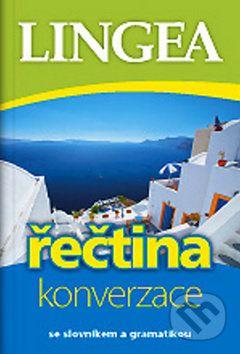Kolektiv autorů: Řečtina konverzace cena od 177 Kč