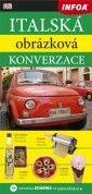 Italská obrázková konverzace cena od 178 Kč