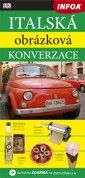Kolektiv autorů: Obrázková konverzace Italská cena od 154 Kč