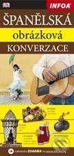 Španělská obrázková konverzace cena od 126 Kč