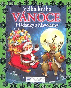 Velká kniha Vánoce cena od 0 Kč