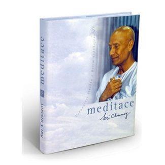 Sri Chinmoy: Meditace cena od 129 Kč