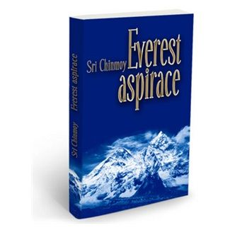 XXL obrazek Sri Chinmoy: Everest aspirace