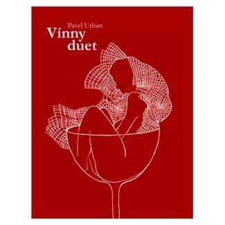 Pavel Urban: Vínny duet cena od 121 Kč