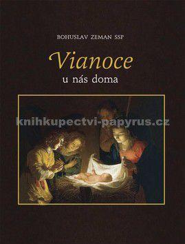 Bohuslav Zeman: Vianoce u nás doma cena od 123 Kč