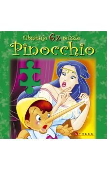 CPress Pinocchio cena od 87 Kč