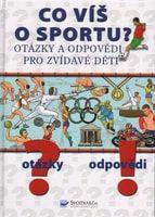 Co víš o sportu? cena od 64 Kč