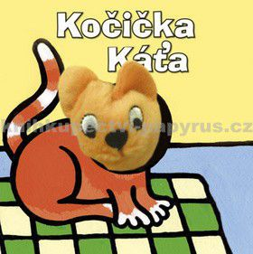 CPress Kočička Káťa cena od 38 Kč