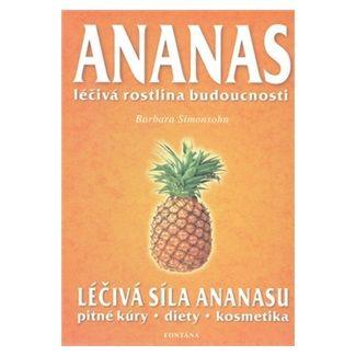 Simonsohnová Barbara: Ananas cena od 123 Kč