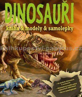 Dinosauři cena od 135 Kč