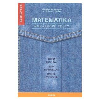 Soňa Richtáriková: Matematika cena od 104 Kč