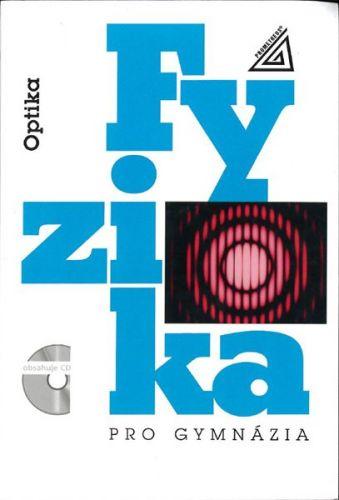 Oldřich Lepil: Fyzika pro gymnázia - Optika cena od 115 Kč