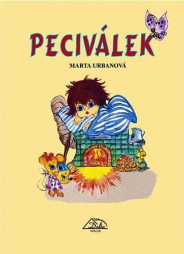Marta Urbanová: Peciválek cena od 74 Kč