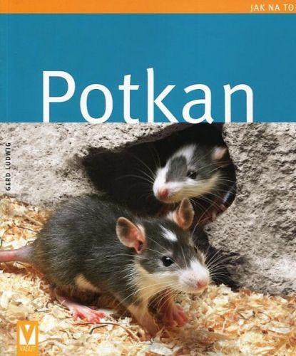 Gerd Ludwig: Potkan - Jak na to cena od 95 Kč
