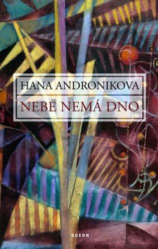 Hana Andronikova: Nebe nemá dno cena od 183 Kč