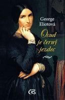 George Eliotová: Osud je černý jezdec (E-KNIHA) cena od 89 Kč
