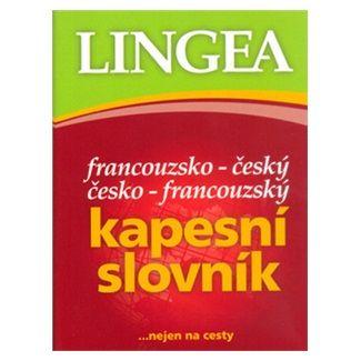 Kolektiv autorů: Francouzsko-český česko-francouzský kapesní slovník cena od 120 Kč