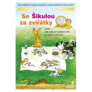 Se Šikulou za zvířátky cena od 114 Kč