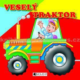Lorella Flamini: Veselý traktor cena od 109 Kč