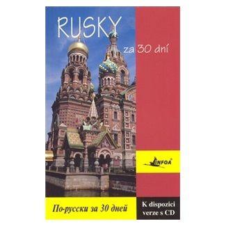 Ditrich Rudolf: Rusky za 30 dní cena od 142 Kč