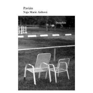 Naja Marie Aidt: Pavián cena od 142 Kč
