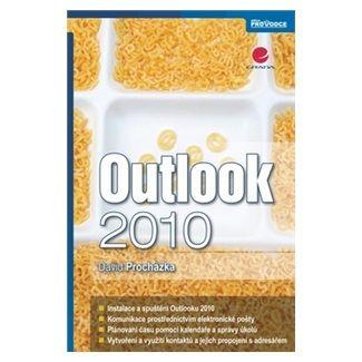 David Procházka: Outlook 2010 cena od 74 Kč