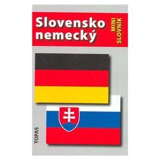 Agentúra TREND Slovensko-nemecký a nemecko-slovenský minislovník cena od 124 Kč
