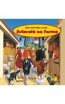 Matys Zvieratá na farme cena od 88 Kč