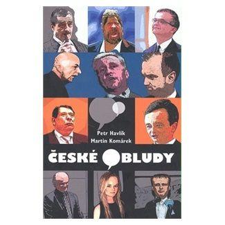 Martin Komárek, Petr Havlík: České obludy cena od 35 Kč