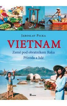 Jaroslav Picka: Vietnam cena od 142 Kč