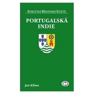 Jan Klíma: Portugalská Indie cena od 118 Kč