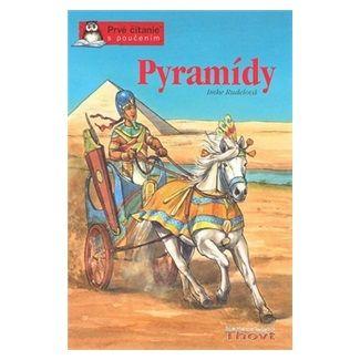 Imke Rudelová: Pyramídy cena od 135 Kč