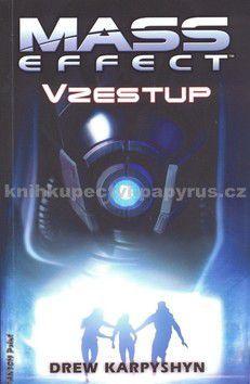 FANTOM Print Mass Effect Vzestup cena od 0 Kč