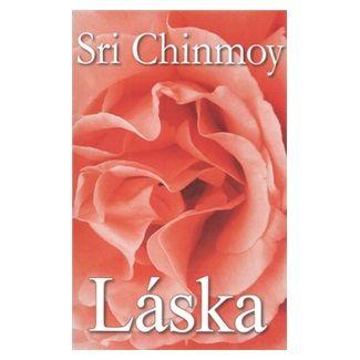 Sri Chinmoy: Láska cena od 63 Kč